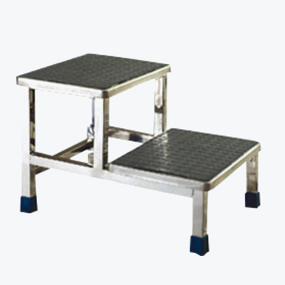 1252 Double Step Stool